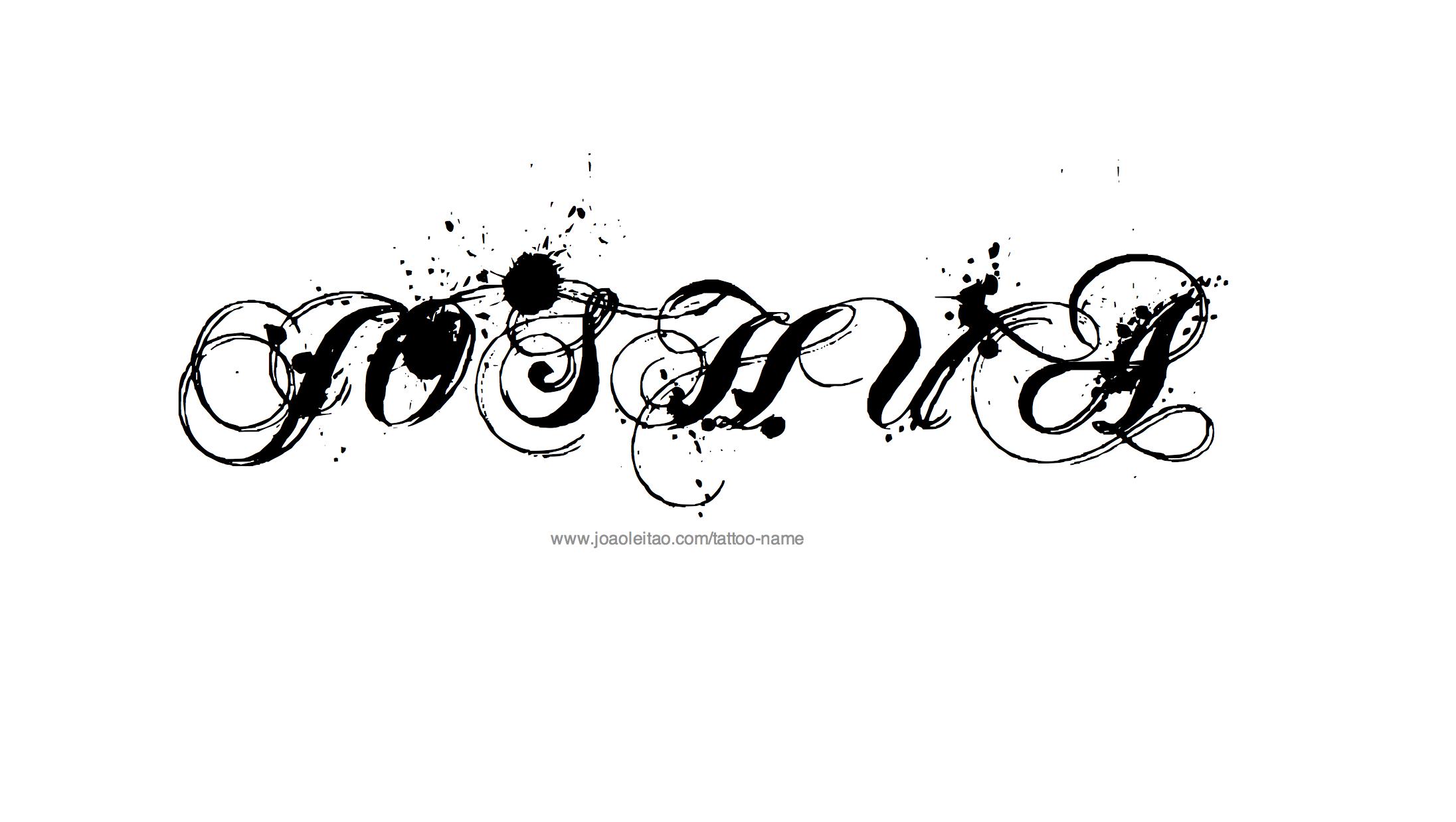 Joshua Name Tattoo Designs Name Tattoo Designs Name Tattoo Tattoo Designs