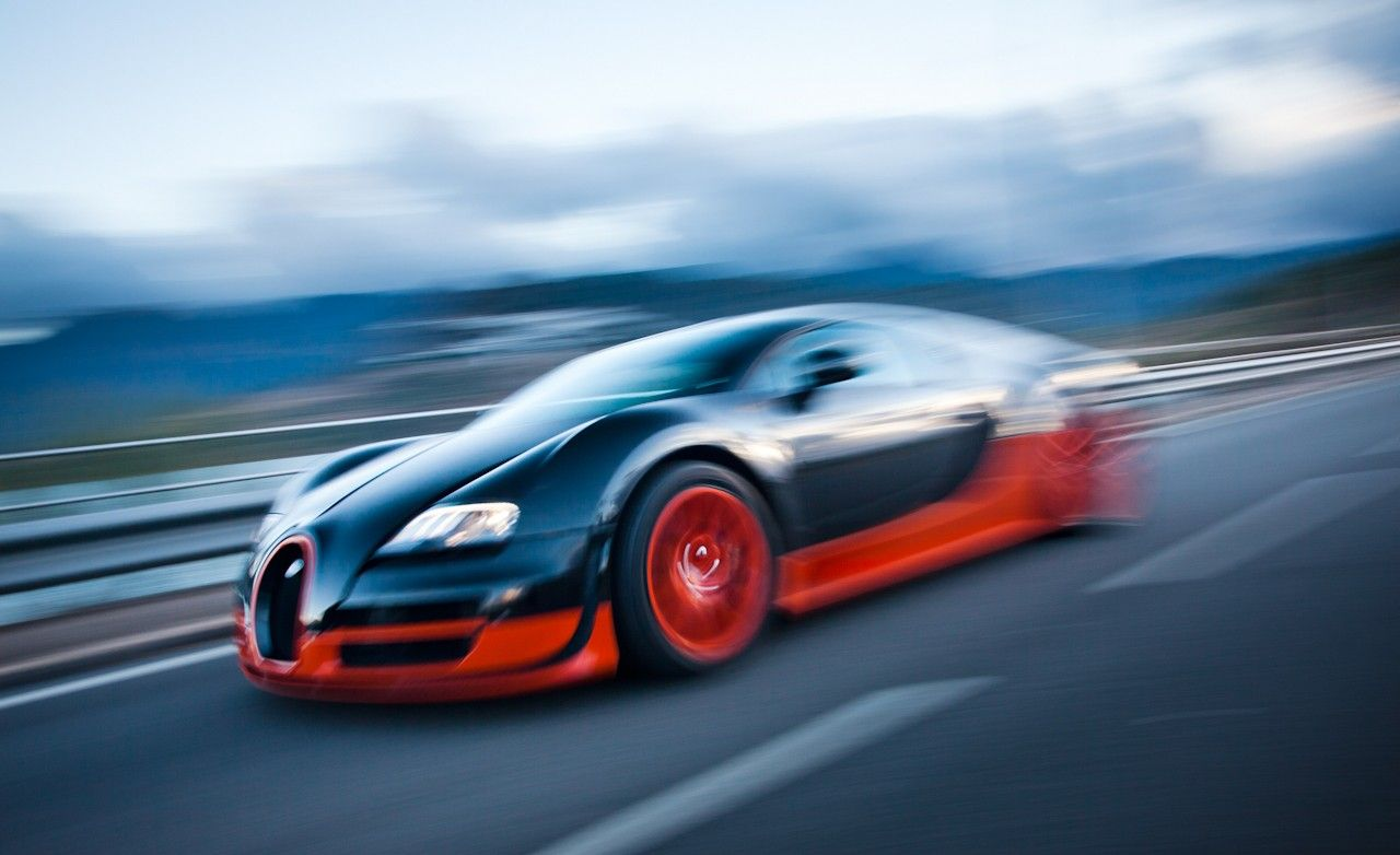 The Bugatti EB110 was unveiled in Paris in 1991 and went into production until…