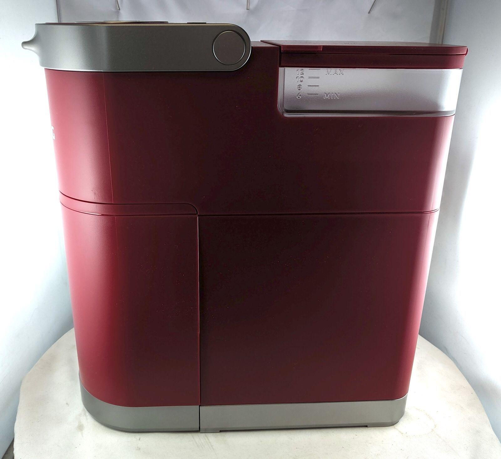 Keurig KMini Plus with Pod Storage Red Ideas of Keurig