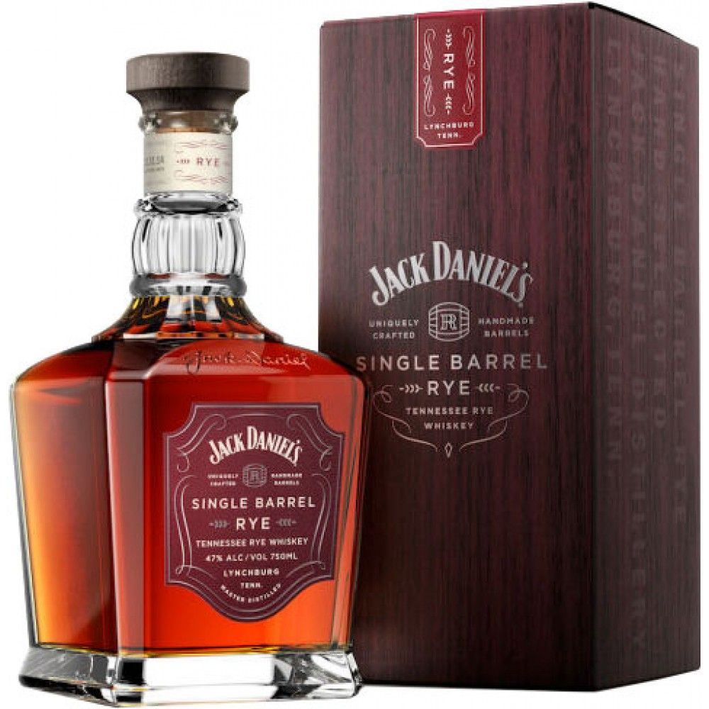 Jack Daniel S Single Barrel Tennessee Rye Whiskey Jack Daniels Single Barrel Jack Daniels Single Jack Daniels