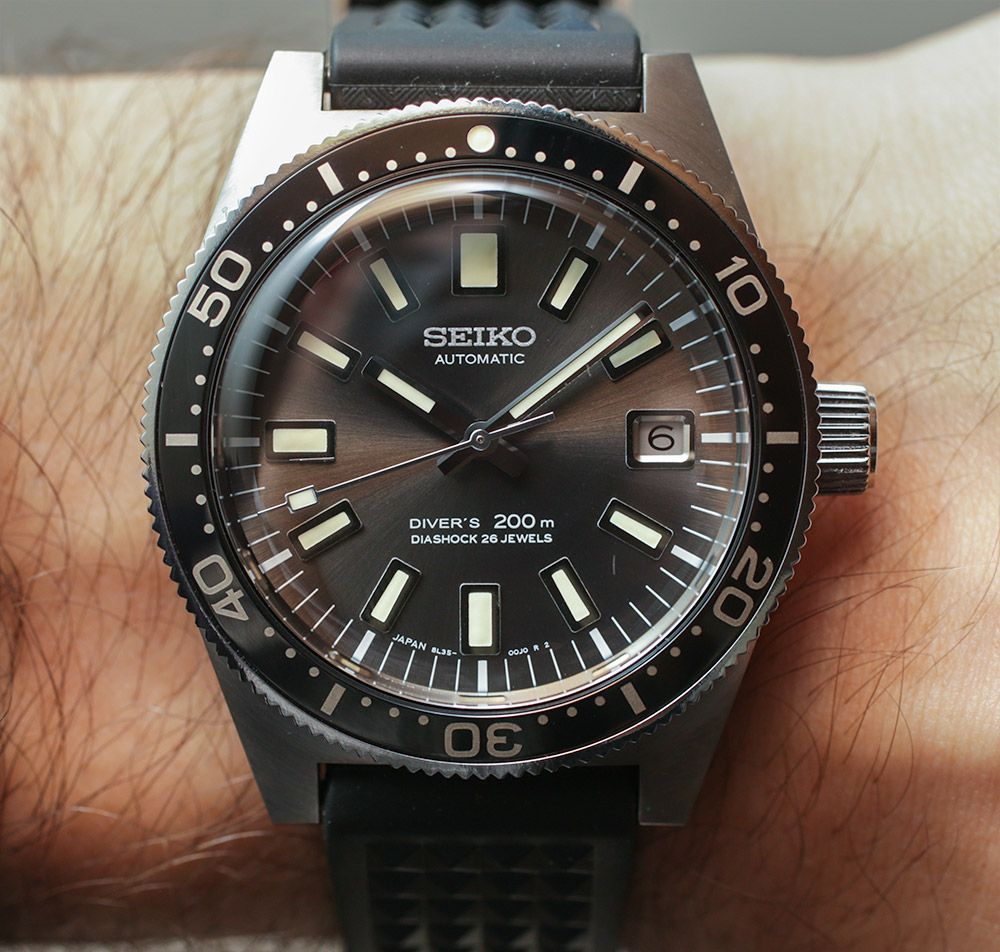 creationwatches creation watch review divers bought watches from wristshot seiko youtube unboxing and