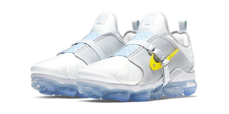 best loved 34926 c84e1 Nike s Air VaporMax Plus Receives a