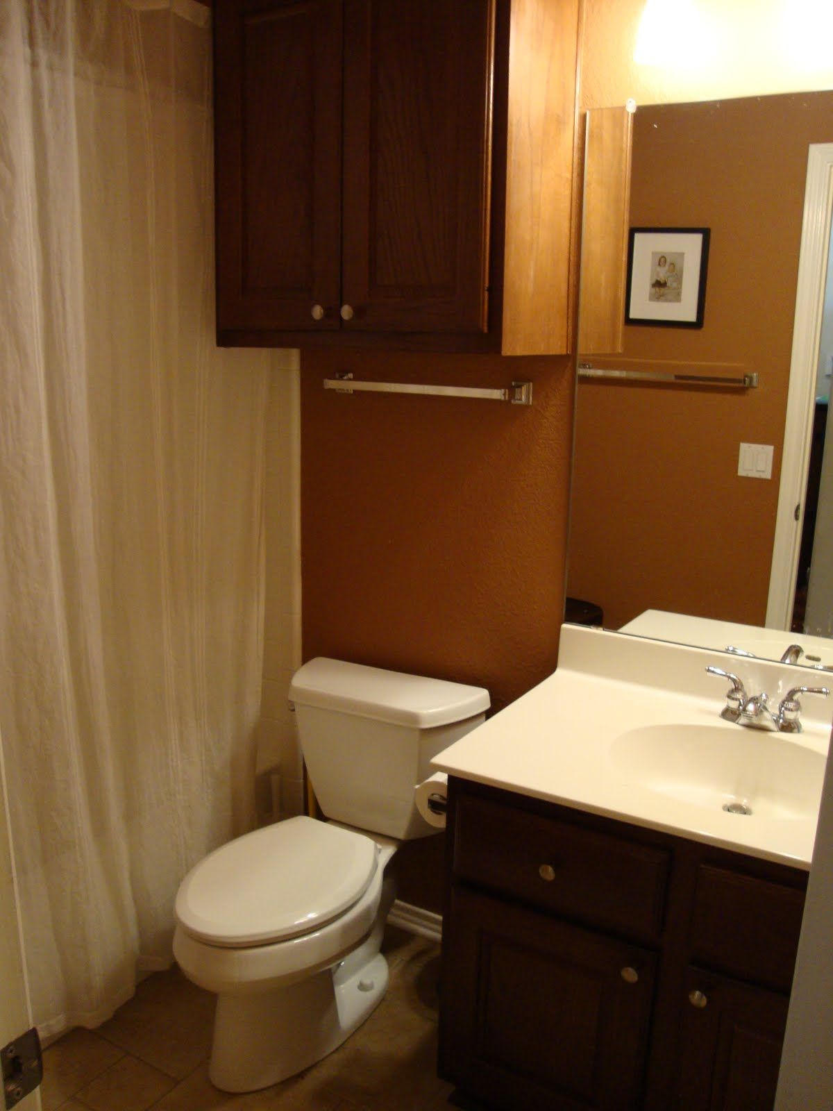 Bathroom Small Decorating Ideas Tight Budget Cabin Entry For Bathrooms Plan Your