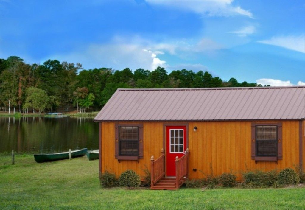 Buildings For Sale Small House Cabin Portable Cabins