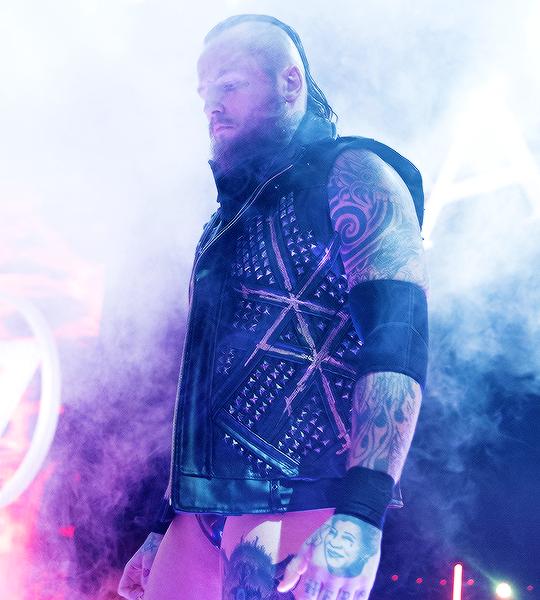 Aleister Black Aj Styles Wwe Wwe Professional Wrestling