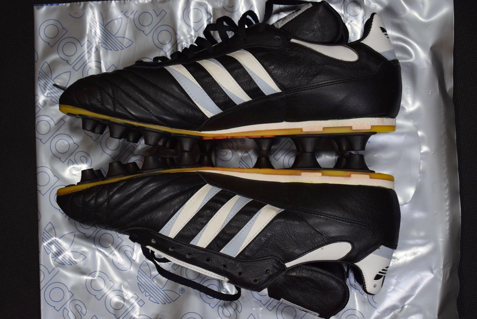 Adidas World Cup Fussball Schuhe soccer zapatos zapatos de fútbol West