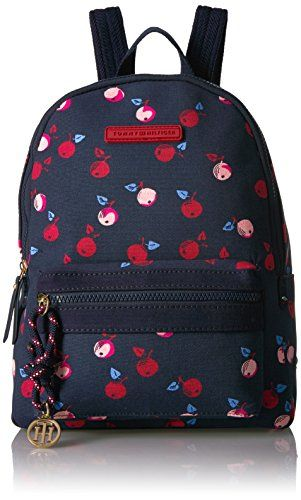 6aeb221138 Tommy Hilfiger Backpack Dariana