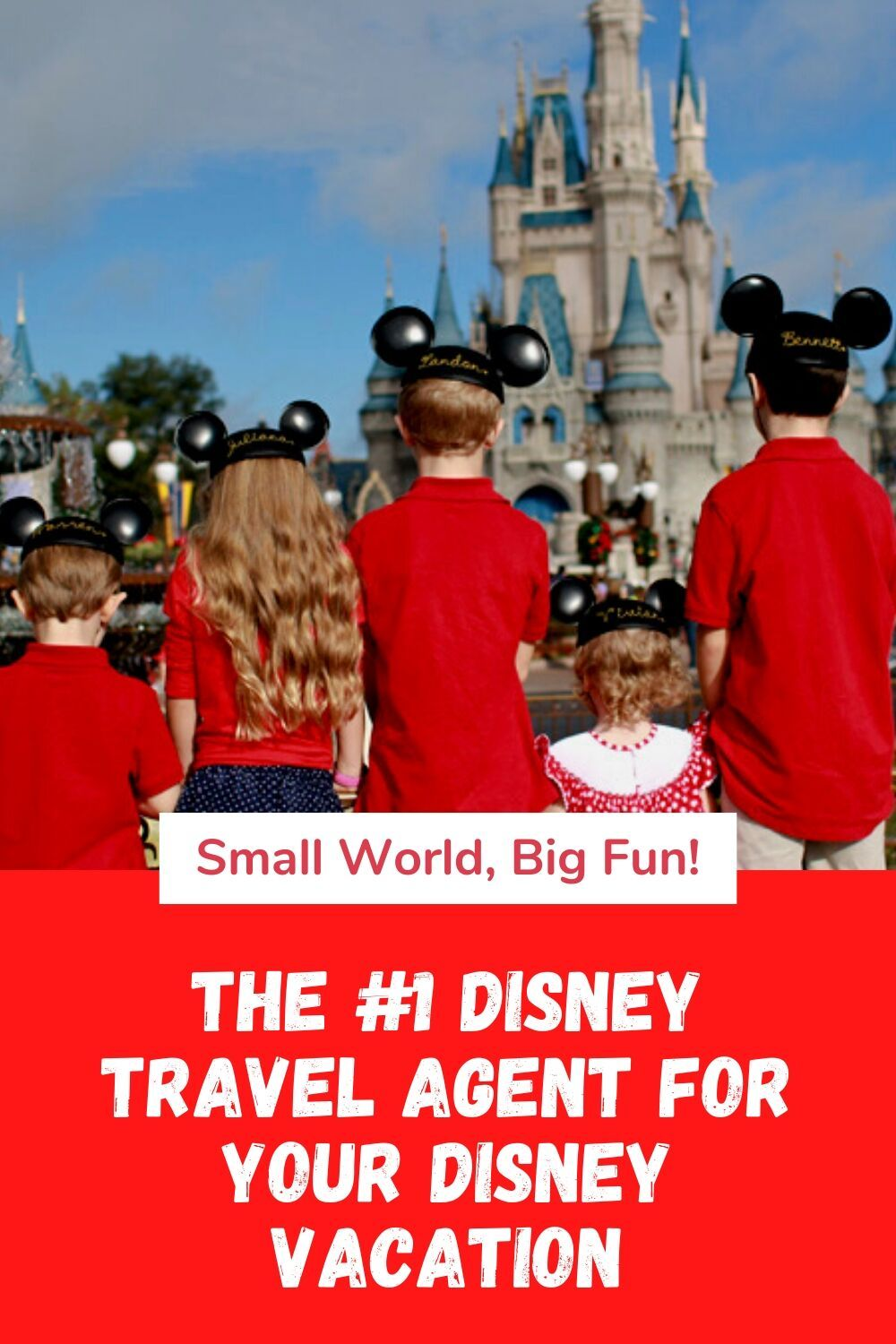 The 1 Disney Travel Agent For Your Disney Vacation In 2020 Disney Travel Agents Disney Vacations Disney Vacation Planner