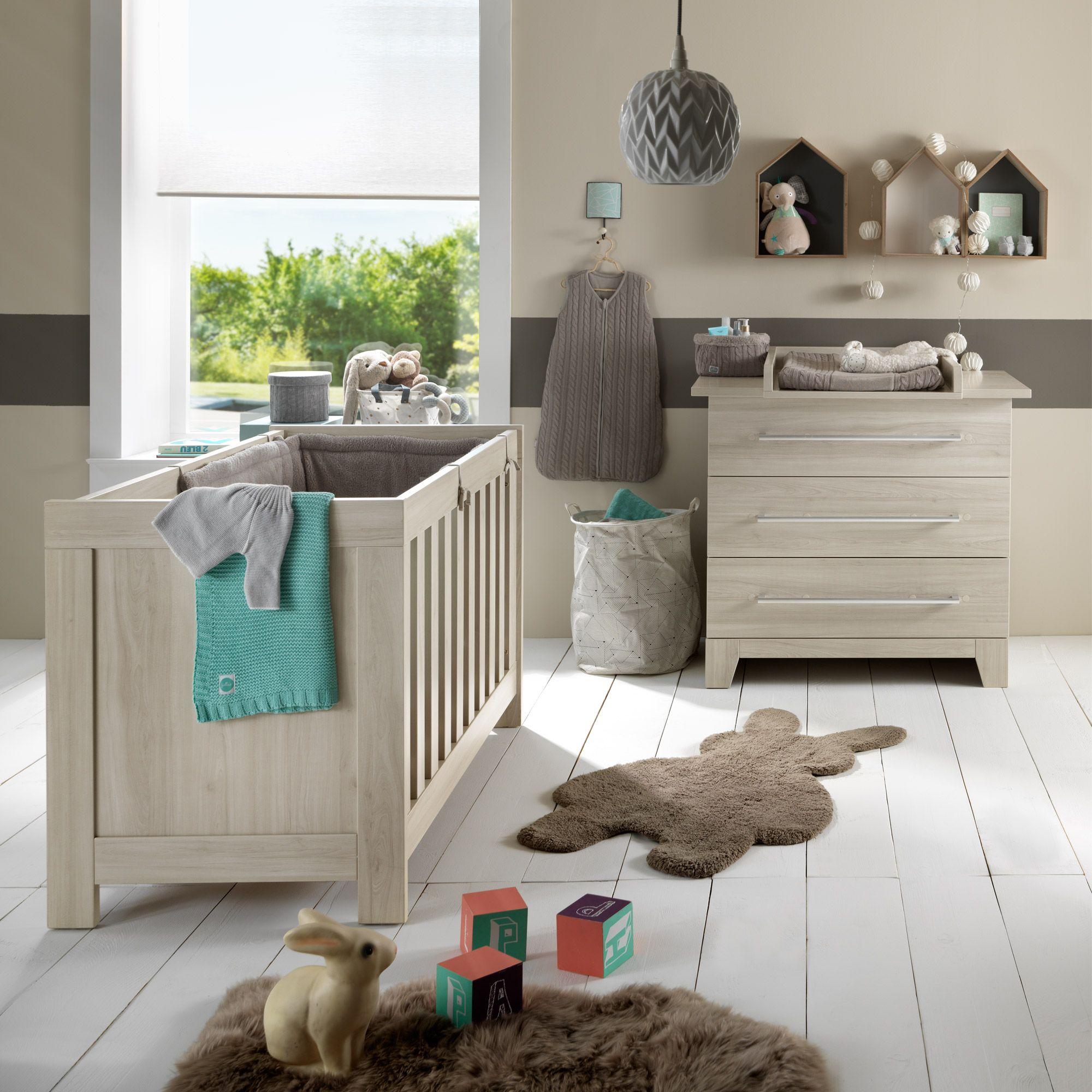 Chambre London, Chambres contemporaines : Aubert | Chambre de bébé ...