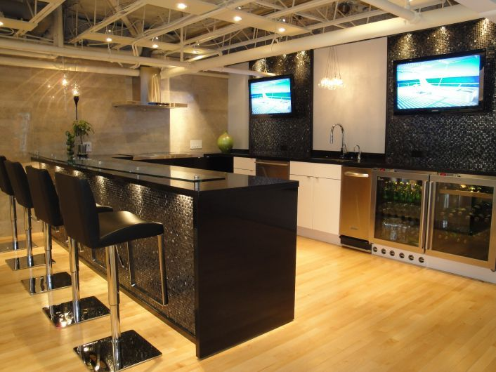 Kitchen Chill Space Office Design Kitchen Design Bars For Home