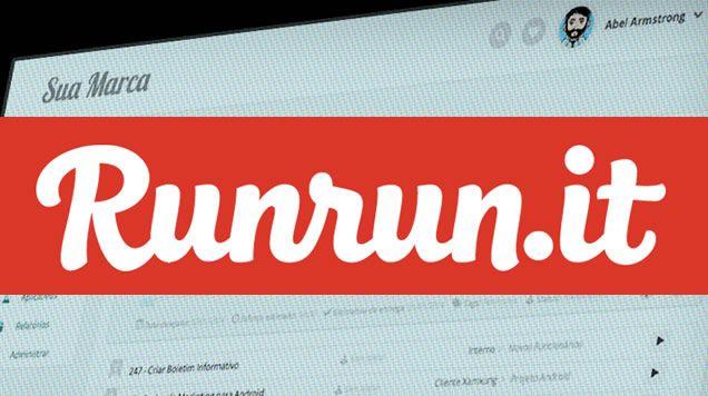 Há solução para a improdutividade? Runrun.it!