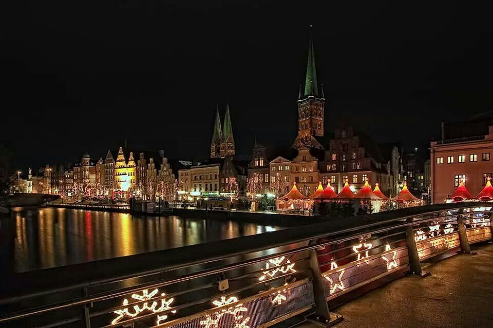 Www.Wetter.Com Lübeck