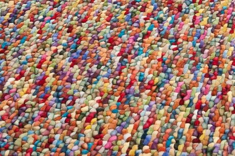 Colorful Nursery Rug