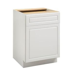 Best Heartland Cabinetry 24 In 1 Drawer With Door Base Cabinet 400 x 300