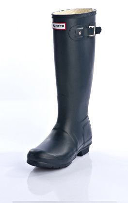 My wellies are perfect for Rome's rainy weather.