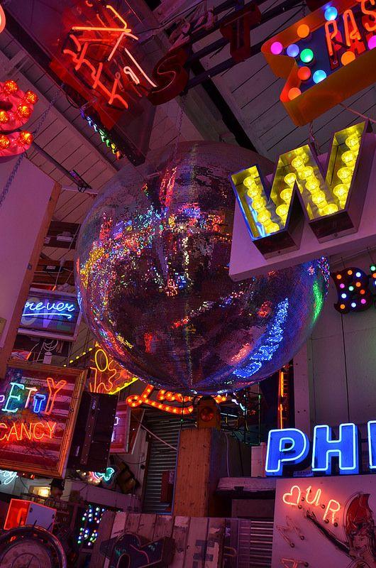 london february 2016 | Neon aesthetic, Neon wallpaper ...
