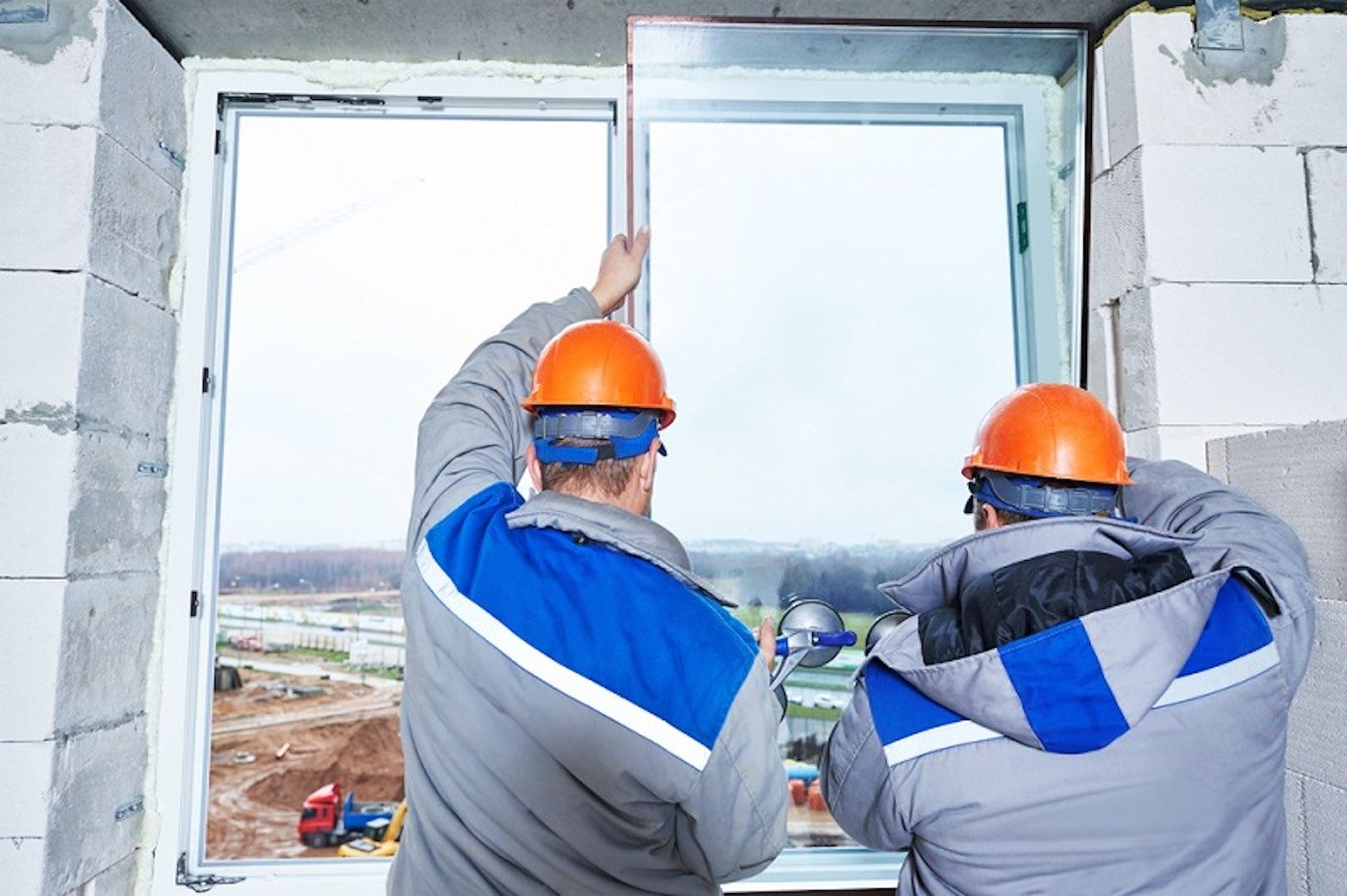 Diving Into The Upsides Of Switching To Energy Efficient Windows For Your Home - ELMENS