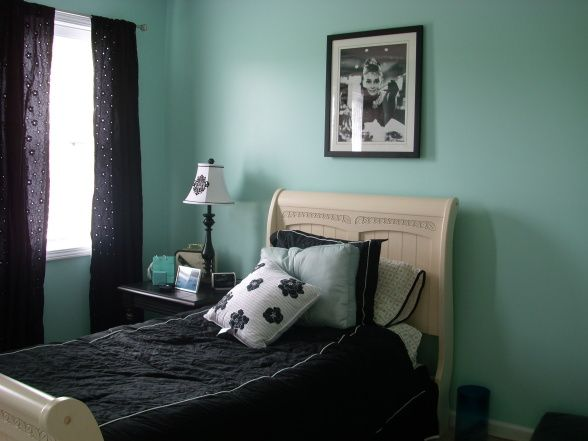 tiffany blue room ideas tiffany inspired teen room we have totally re done - Tiffany Blue Room Decor