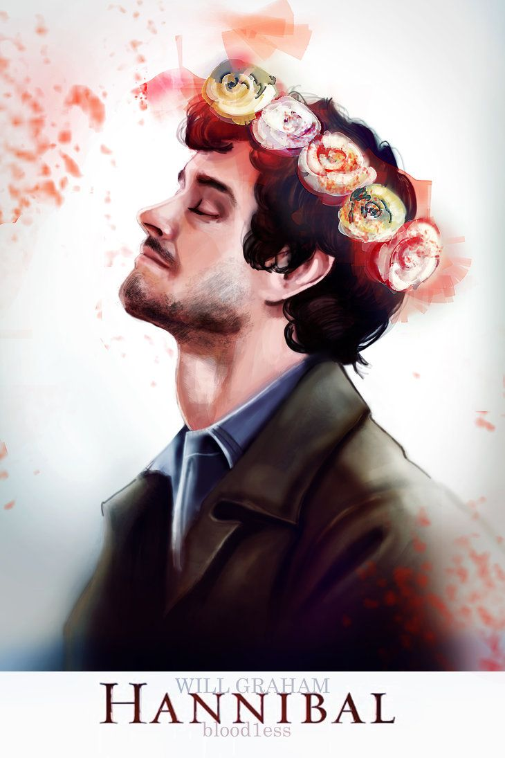 Blood Is In The Air By Blood1ess On Deviantart Hannibal