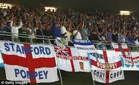 Away Days Pompey Football Club Portsmouth