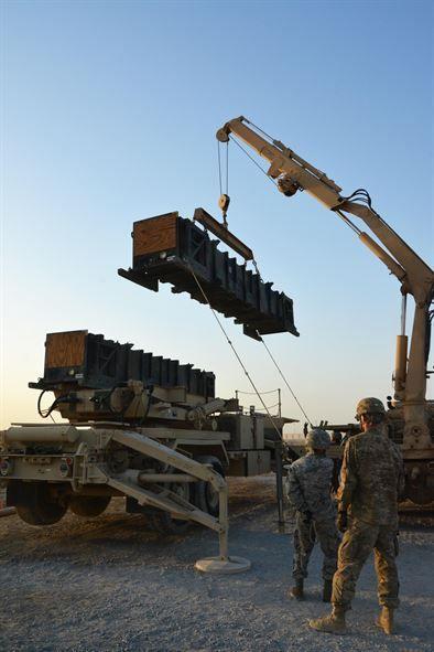 2nd Air Defense Artillery Regiment