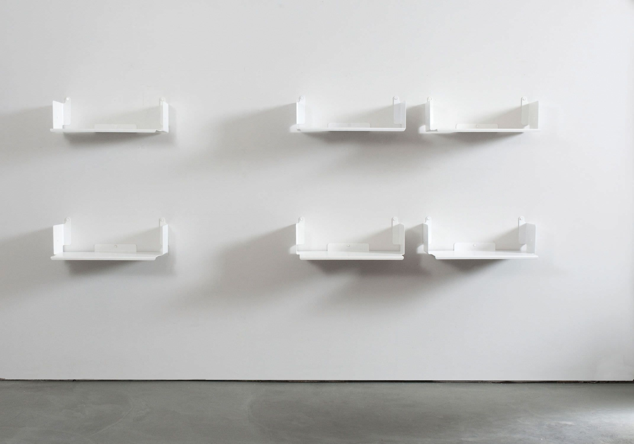 meet 2d96a 9ac07 Pin by Sophia.liao on wall | Wall mounted bookshelves, Wall ...