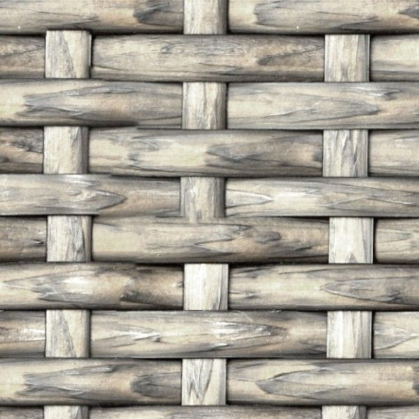 Texture Seamless Wicker Texture Seamless 12491