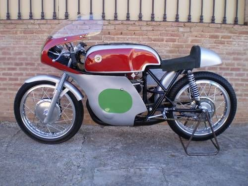 Bultaco Tss Model D6 250cc Air Cooled 6 Speed For Sale 1965