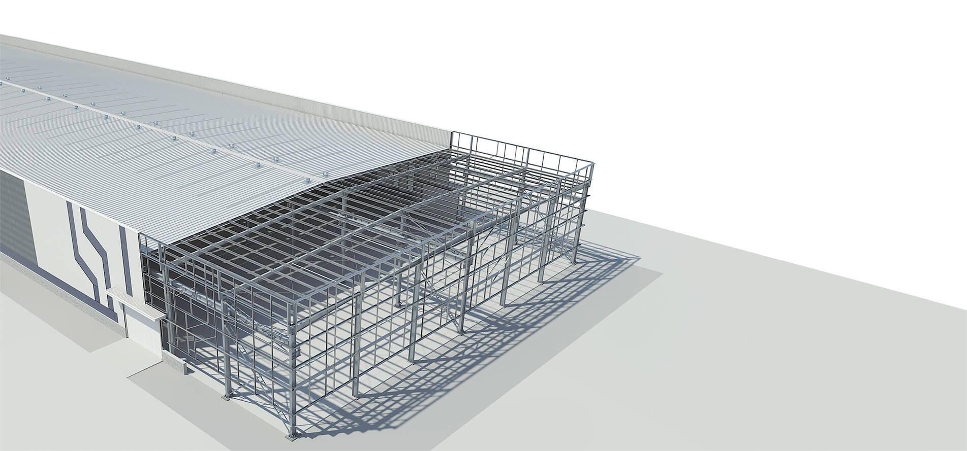 Peb Steel Structure Buildings Sandwich Panels Insulation Panels In 2020 Steel Structure Buildings Steel Structure Steel Buildings