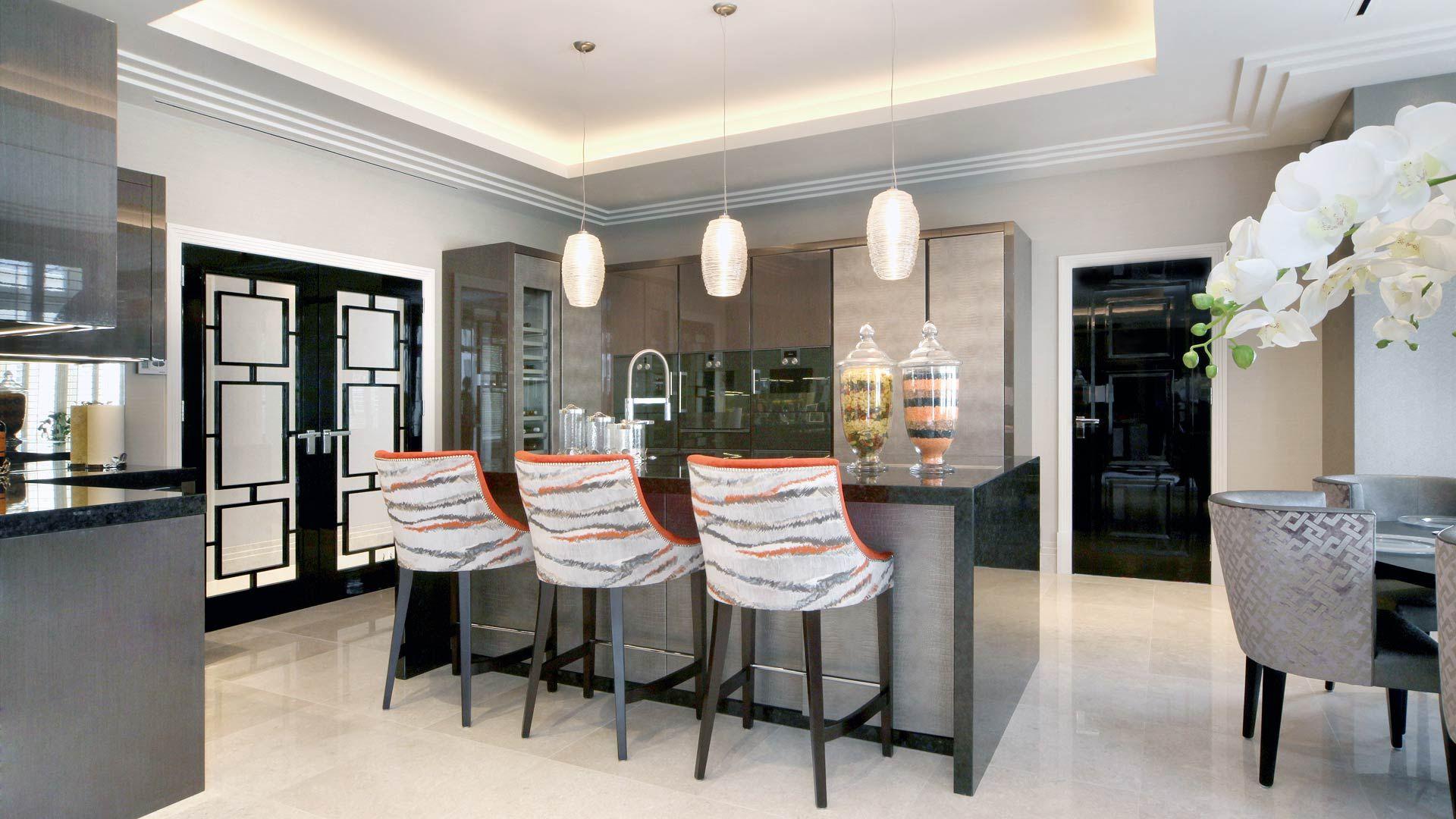 Private Estate   Essex, UK Project, Interior Design Portfolio, Hill House  Interiors Are A London Based Interior Design Company With A Showroom In  Elystan ...