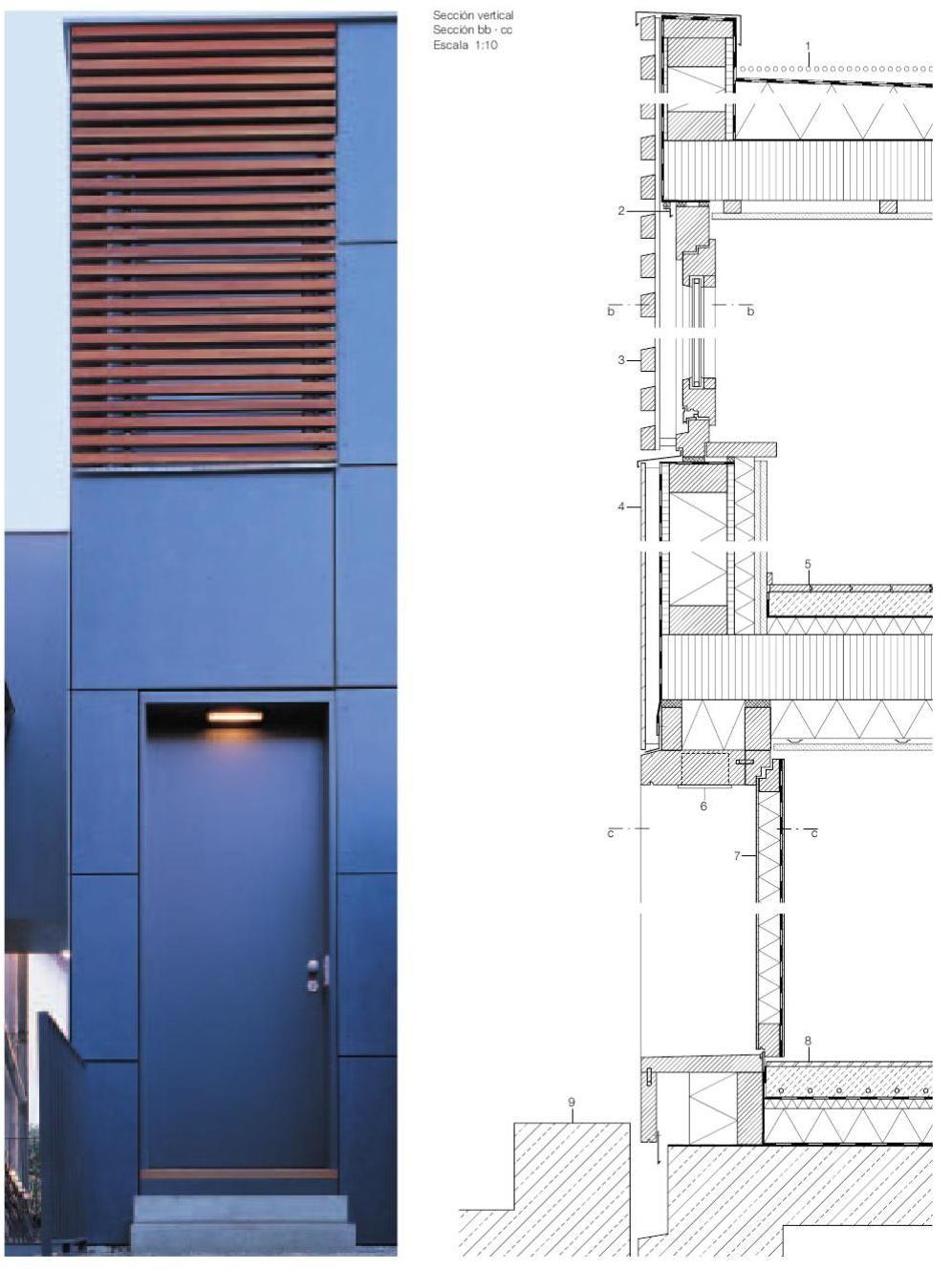 Architecture for Architektur design studium