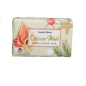 Savannah Ocean Mist Bar Soap An Individually Wrapped Bar Soap