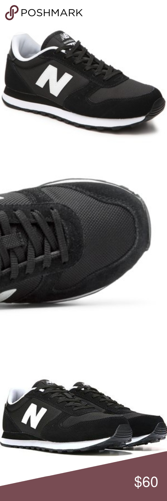 New Balance 311 Modern Classic Size 6.5