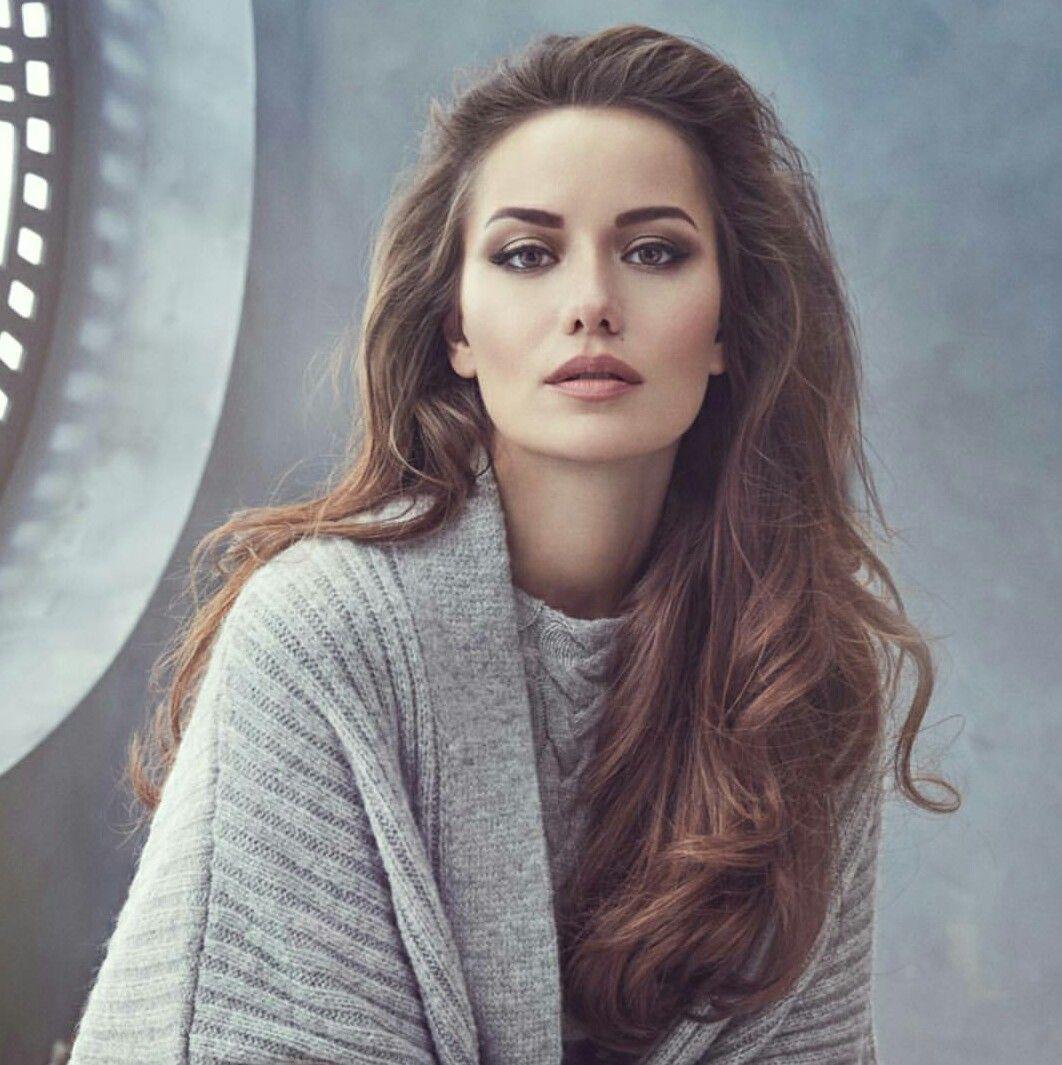 fahriye evcen turkish actresses amp actors pinterest