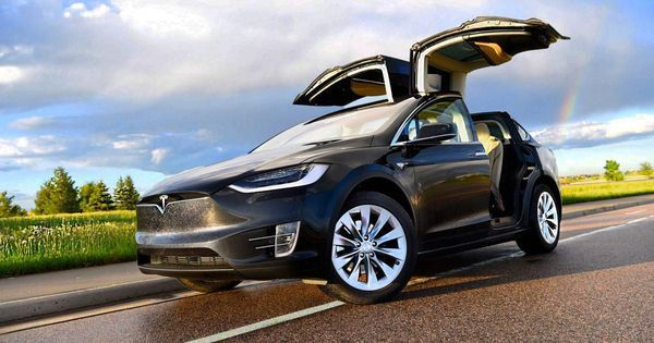 Tesla S X 100d Is Vehicle Of The Year In Our 2017 S Best And Worst 자동차