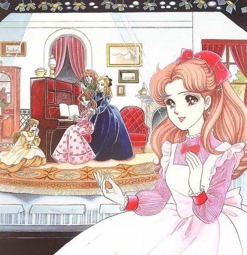 Glass Mask Manga Volume 49: Miuchi Suzue – Glass Mask