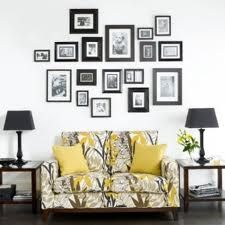 Decorating Spaces With Photographs