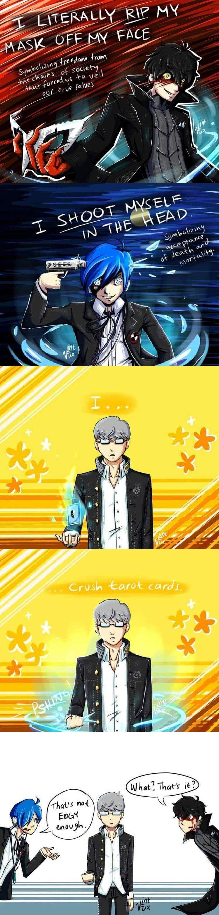 No symbolism get out persona pinterest persona anime and no symbolism get out buycottarizona