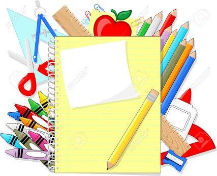 imagenes de articulos escolares de caricatura - Buscar con Google