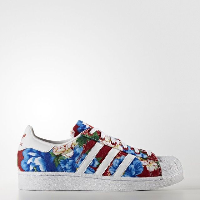 Dar a luz Diagnosticar Marcha mala  We're Obsessed With The Patterned Sneakers Taking Over Pinterest | Adidas  shoes women, Adidas shoes superstar, Superstars shoes