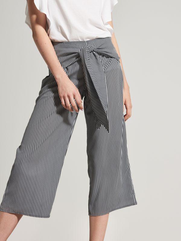 Culotte Trousers House Qq772 Mlc Trousers Pants Fashion