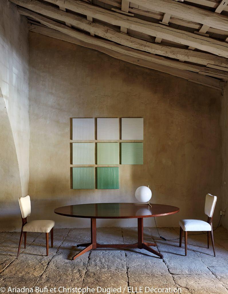 Une salle à manger zen | Simplicity | Pinterest | Shabby, Interiors ...