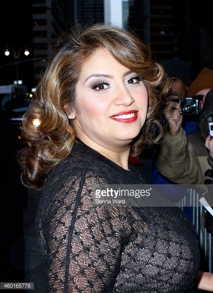 cristela alonzo height