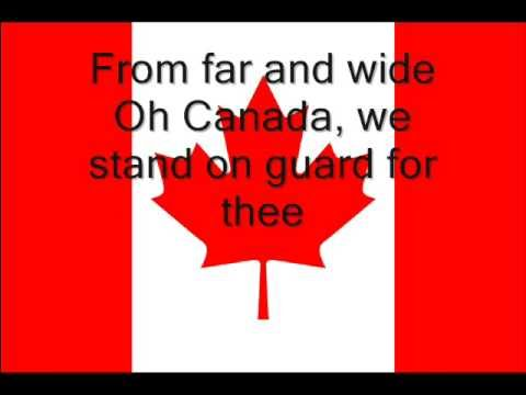On June 24 1880 Oh Canada The Future Canadian National Anthem Was First Performed In Quebec City Canadian National Anthem Canadian Symbols I Am Canadian
