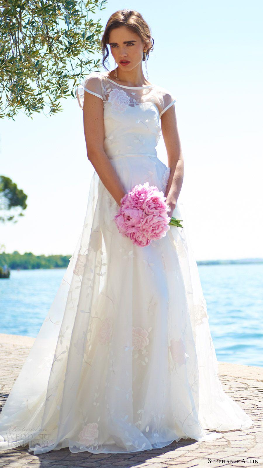Jcrew wedding dress  Stephanie Allin  Wedding Dresses Bellissimo Bridal Collection