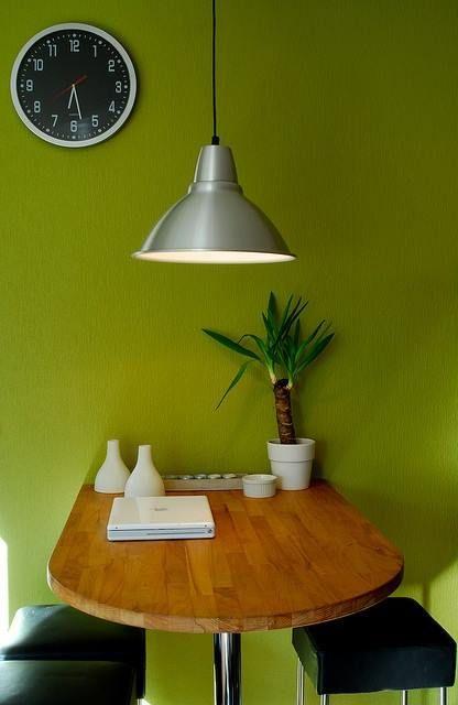 Las 10 mejores ideas de mesas para cocinas pequeñas 6   Дом ...