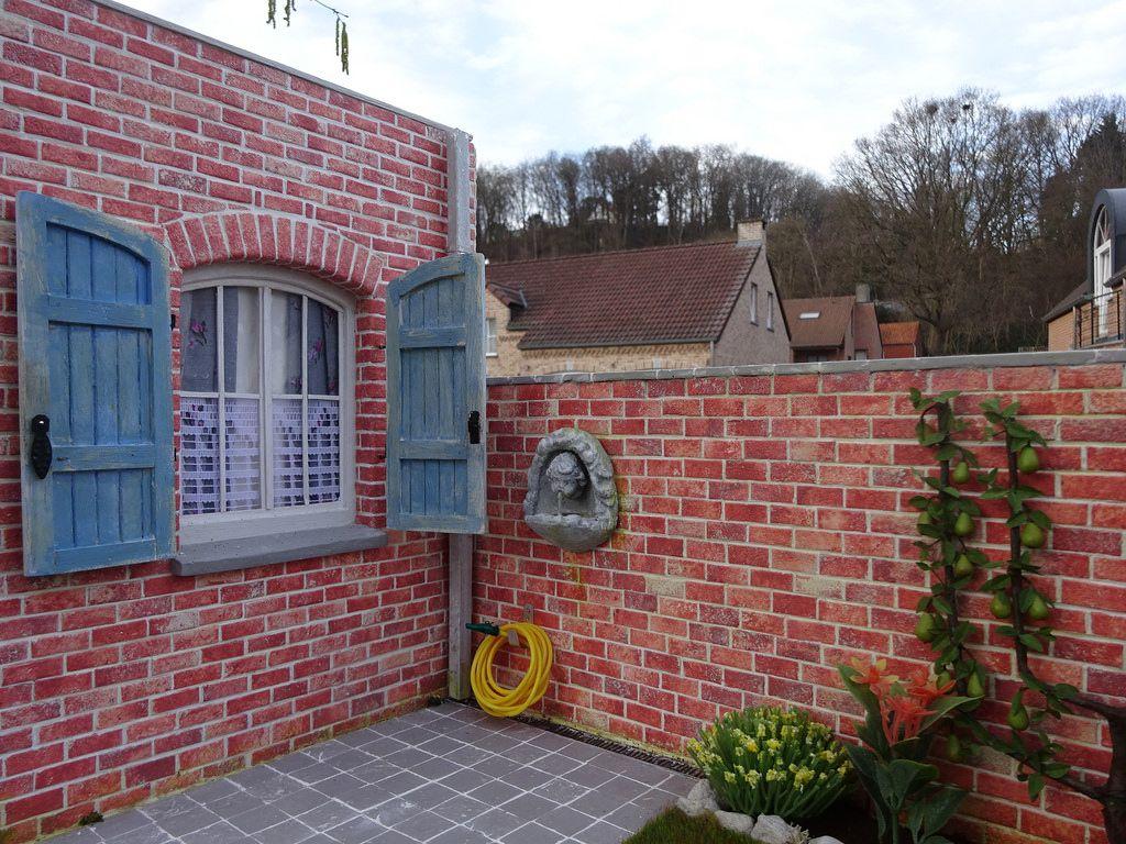Jardin 1 12e 2017 02 7 Jardins Vitrine Miniature Et Pates
