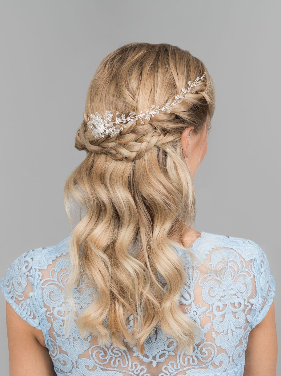 brighten up your look with the chi chi daniela hair piece