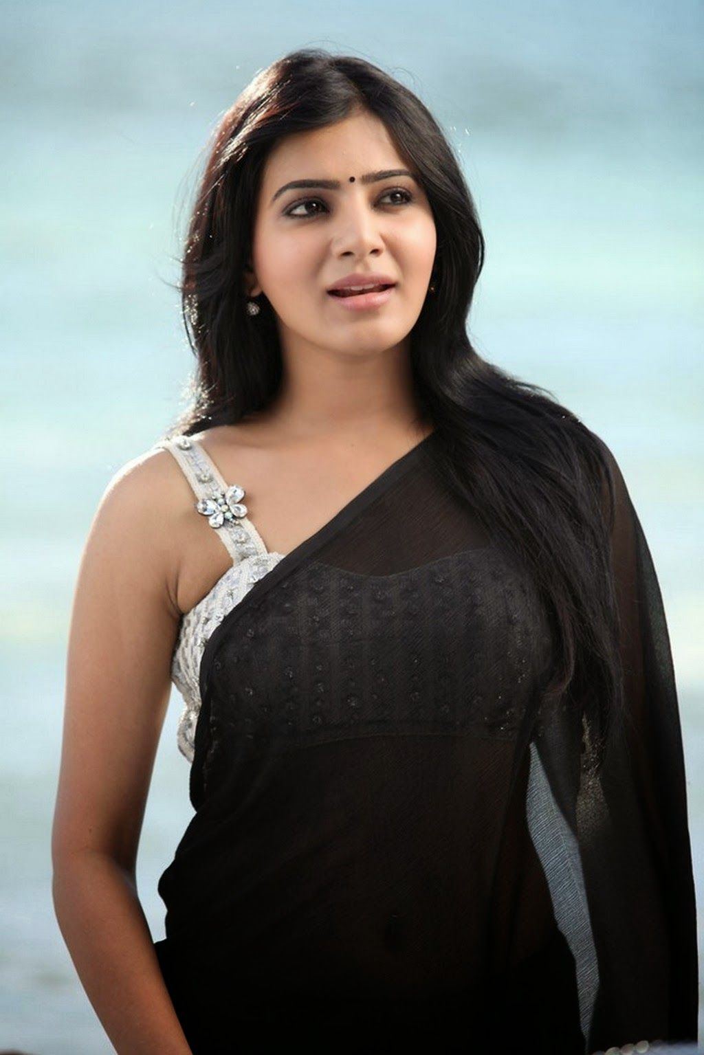 samantha in saree best saree pictures with samantha ruth | hd