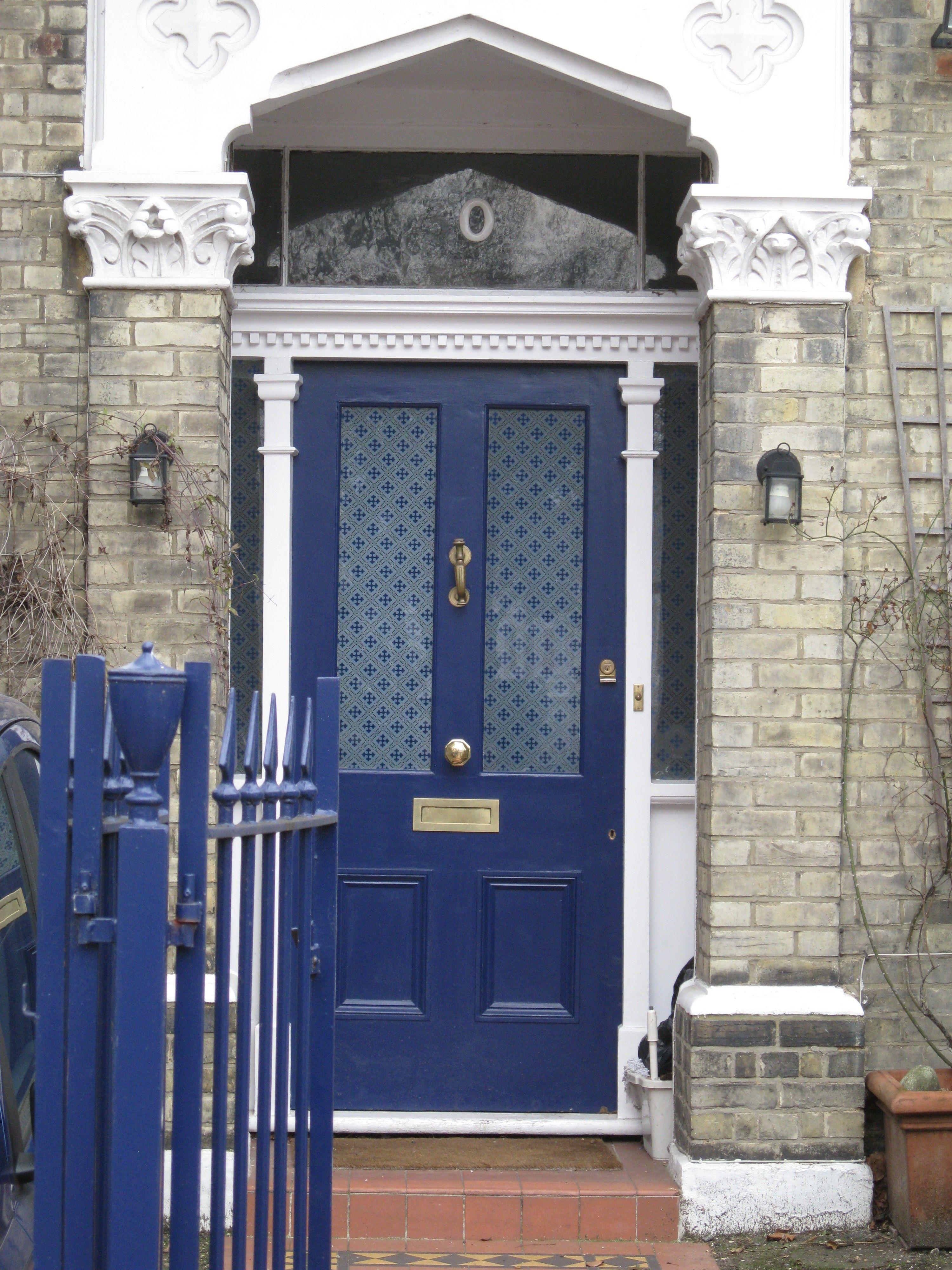 Front Doors Victorian Front Doors A Photo Survey